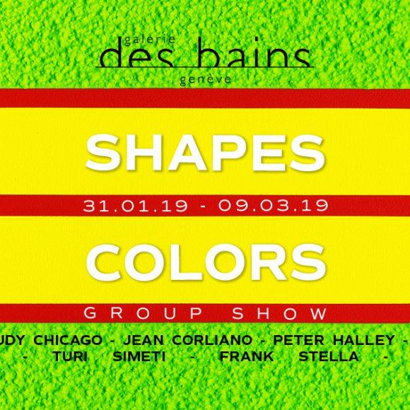 Shapes/Colors