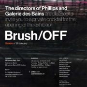 Brush/OFF