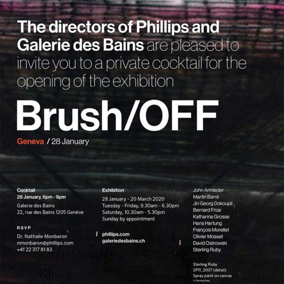 Brush/OFF